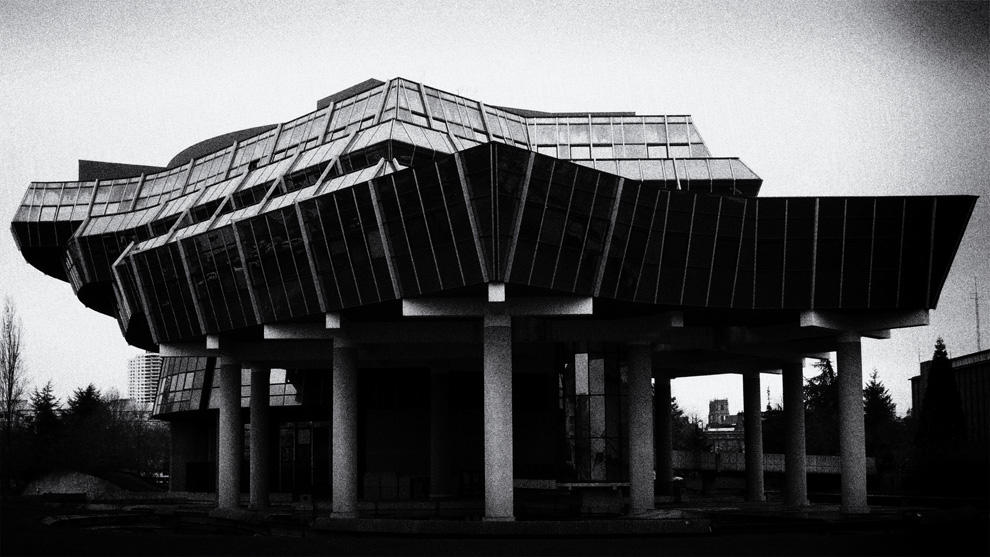 Cité judiciaire de Rennes