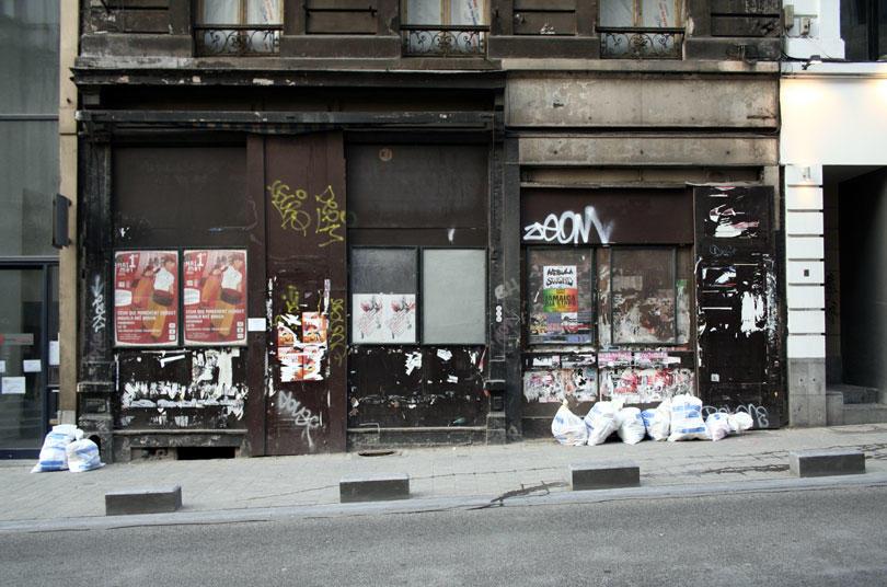 Rue d'Arenberg