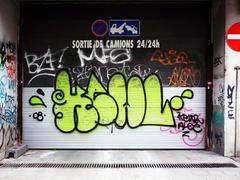SORTIE DE CAMIONS 24/24h