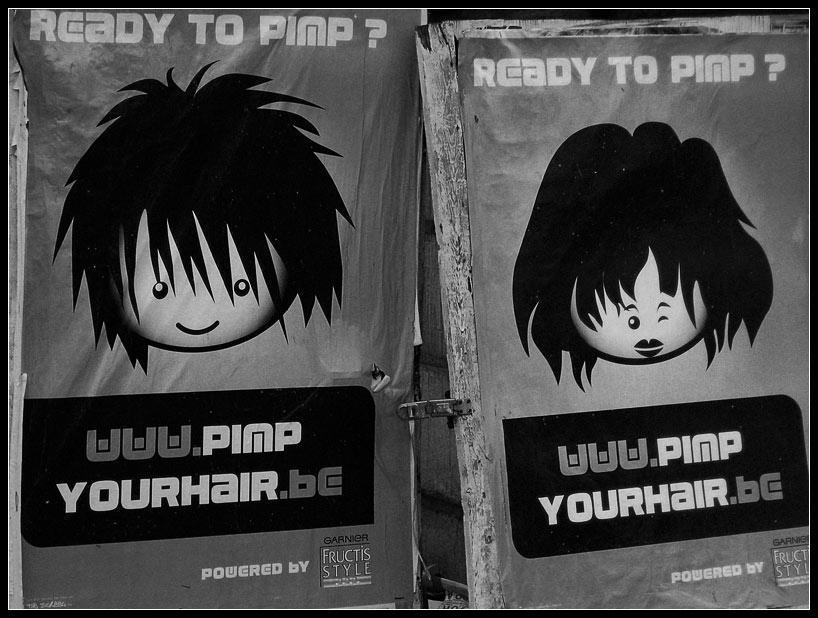 Pimp your hair 2